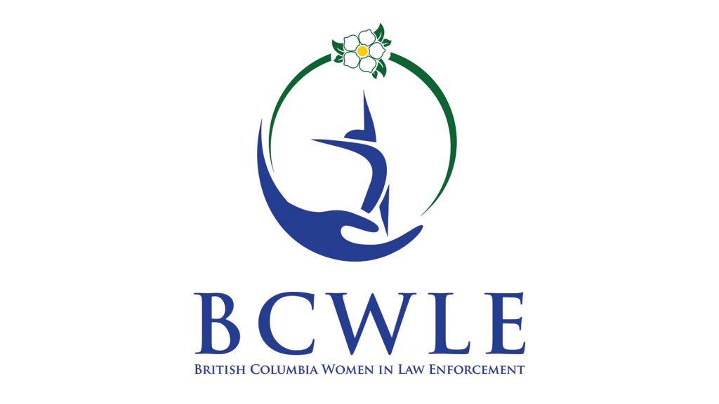 BCWLE BC Women in Law Enforcement New Logo