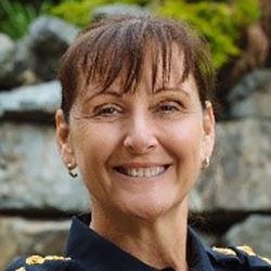 Profile image of Paulette Freill